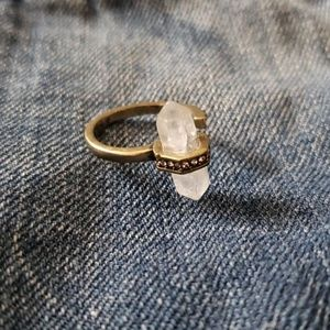 chloe + isabel // ring